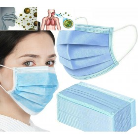 Disposable Face Surgical Medical Dental Industrial
