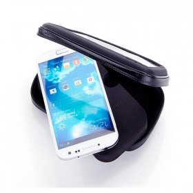 Bike Bicycle Handlebar Mount Holder Waterproof Case Bag For Samsung Galaxy S3 S4