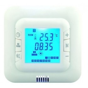 Digital Heating Thermostat room temperature controler