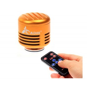 Remote Control Microphone Shape Vibration Resonance Speaker