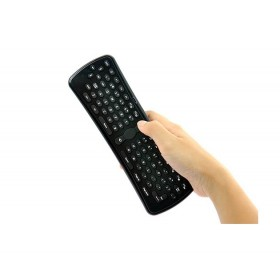 2.4Ghz Wireless Fly Air Mouse Keyboard
