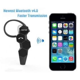 NFC Bluetooth V4.0 Headset Call Voice Recognition