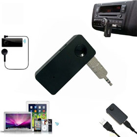 Bluetooth Music Audio Stereo Adapter Receiver