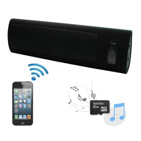 Portable Mini Wireless Stereo Bluetooth Speaker