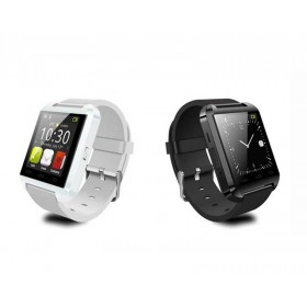 Smart wrist watch U8 Plus Bluetooth 4.0 Anti-lost for iPhone Android APP
