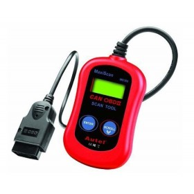 Car fault reader code scanner diagnostic tool OBD 2 CAN