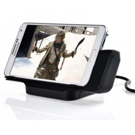 Sync Docking Station Battery Charger Cradle