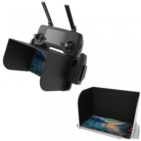 DJI MAVIC PRO FPV Monitor Sunshade Sun Hood For iPhone Samsung Xiaomi Universial