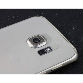 Transparent Camera Lens Protective Protector Guard Cover For Samsung Galaxy S7 Edge Plus