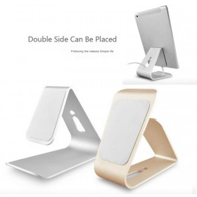 Novelty Triangle Desktop Stand Micro Suction Holder for Ipad&Iphone