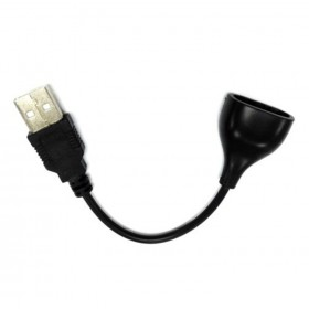 USB Charging Cable for FITBIT One Band Bracelet Wristband 1