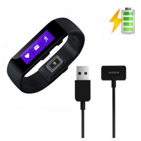 USB Data Charger Cable for Microsoft Band Smart Wristband Bracelet