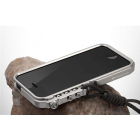 Metal Bumper Cases Cover for iphone 5S