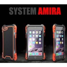 iPhone 6 Waterproof Phone Case Cover