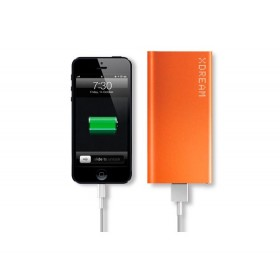 4000mAh power bank for phones