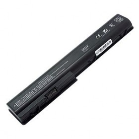 Laptop Battery for HP Pavilion DV7 HDX18 HSTNN-XB75 HSTNN-DB75