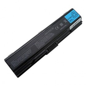 9 Cell Laptop Battery for Toshiba Satellite A200 A202 A205 A210 A215 A300 A305 PA3534U-1BAS