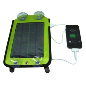 solar charger for phones
