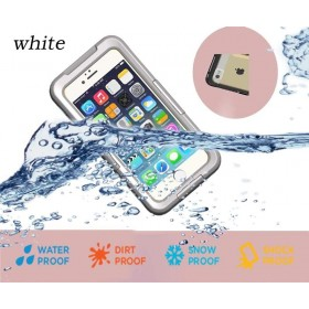 Waterproof Case Cover for iphone 6 or iphone 6 plus