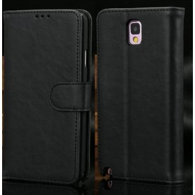 Samsung Galaxy Note 4 N9100 Wallet Case Cover