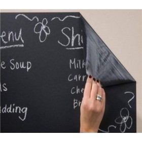 Removable Vinyl Blackboard Chalkboard