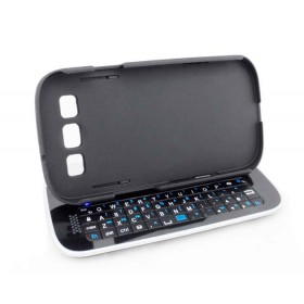 Wireless Bluetooth Keyboard for Samsung Galaxy S3