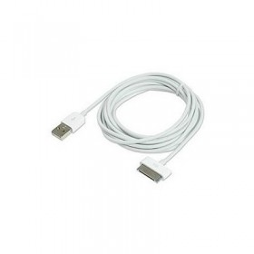 USB 2.0 Data Sync Charger Cable Cord for iPod/iPhone