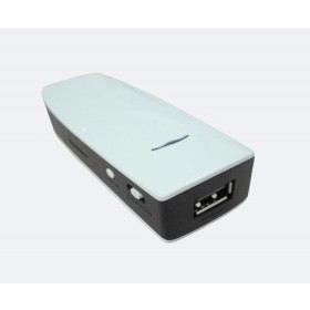Wireless 3G Router Mobile Charger with DLNA