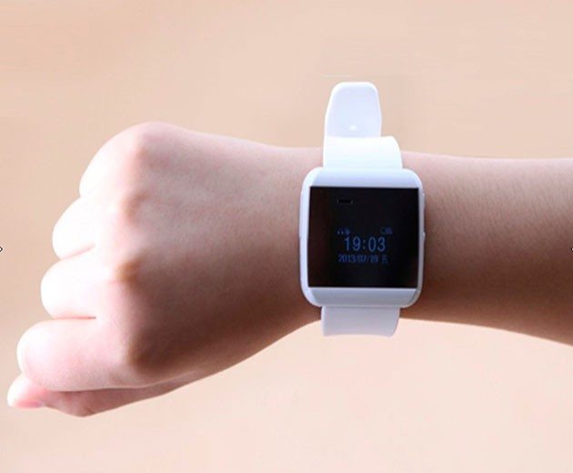 Smart Bluetooth Watch for Android Phone