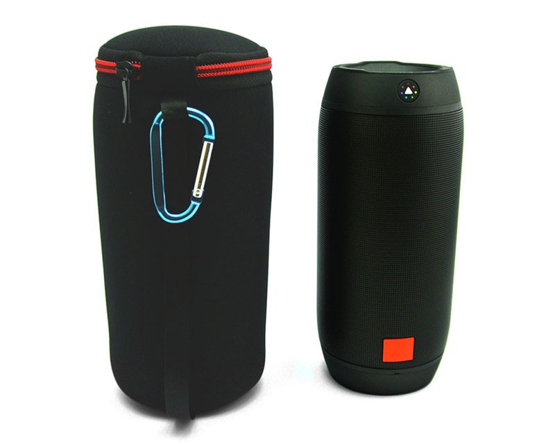 Soft Carrying Case Sleeve for JBL Pulse 2 Bluetooth Speaker