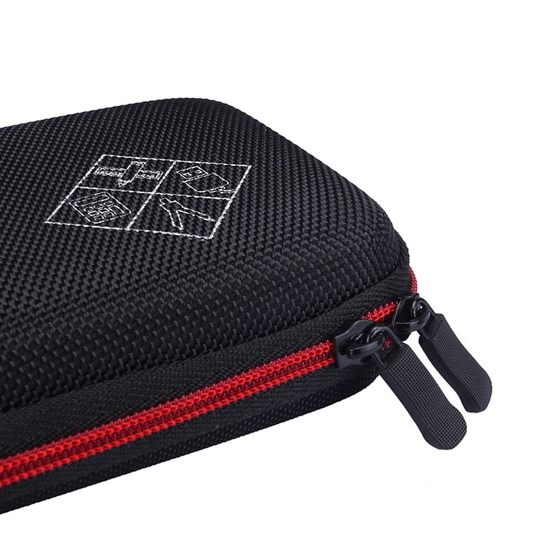 EVA Storage Carry Bag Case Pouch For Texas Instruments TI-84