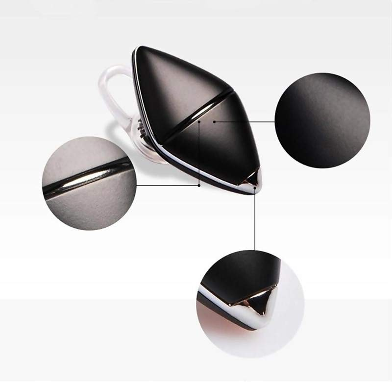 mini wireless bluetooth headset earbuds music call for iphone 6 6 plus. Black Bedroom Furniture Sets. Home Design Ideas