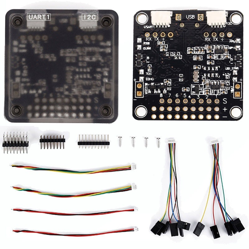 sp pro racing f3 acro flight controller board for aircraft fpv quadcopter  drones