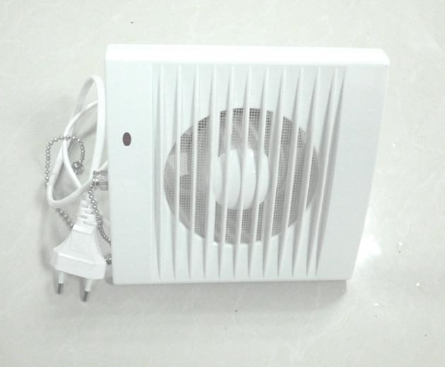 4 Quot 100mm Bathroom Exhaust Fan For Bathrooms Toilets Small