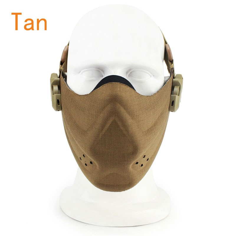 Find great deals on eBay for face mask paintball. Shop with confidence.