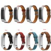 Genuine Leather Wrist Strap Replacement Watch Band For Fitbit Alta Tracker