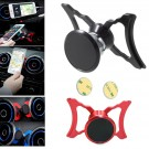 Magnetic Car Auto Air Vent Mount Phone Stand for Audi A3