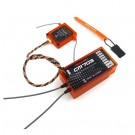 REDCON CM703 2.4GHZ 7CH DSM2 DSMX Compatible Receiver With Satellite PPM PWM