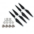 9450S Carbon Fiber Reinforced CW CCW Propeller Prop For DJI Phantom 4 RC