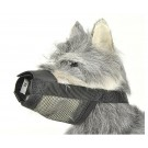 Adjustable Dog Muzzle