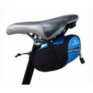 Bicycle Bike Quakeproof Saddle Pouch Seat Tail Bag