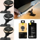 360º Universal Cell Phone GPS Magnetic Car Dash Mount Holder For iPhone 6 Plus