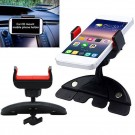 Universal Car CD Slot Phone Holder Mount Stand Cradle for iPhone 6 7 Samsung