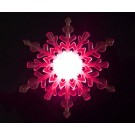 Christmas Snowflake LED Light