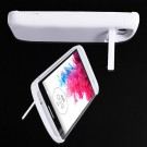 External Battery Charger Power Bank With Stand Cover Case For LG G3