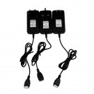 19V 1.58A Travel Wall Charger Adapter for HP Slate 500/ HP Slate 2 Tablet