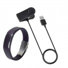 2in1 USB Charging Cable Clip Sync Data Charge Charger For Polar Loop 1 2 Tracker
