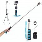 GoPro 2 3 4 Handheld Remote Pole