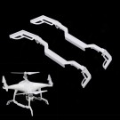 Landing Gear Part Heighten Landing Gear Frame Protection For DJI Phantom 4
