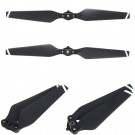 8330 Carbon Fiber Quick Release Folding Propeller Prop For DJI Mavic Pro